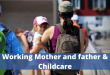 Working Mother and father & Childcare